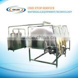 laboratory vacuum Glove Box with gas purification system for lithium polymer battery producing with high efficiency
