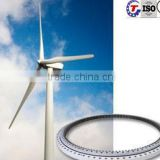 Wind Energy Mill Worm Gear Slewing Rings