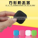 Repower New Mini Smart Bluetooth 4.0 GPS Tracer Locator Tag Black Alarm Key Pet Dog Car Anti lost Tracker High quality