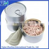 tuna fish canned tuna in oil canning factory