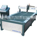 Industrial Plasma Cutting Machine For Thick Metal Stainless Or Carbon Steel(Want africa agent)