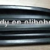 Ford New Fiesta 2013 fog lamp grille
