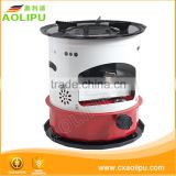 Stylish easy to assemble high quality kerosene stove oil lamp wick