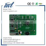 RFID Door Access Control Motor Reader Automatic Gate Machine