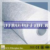 glass fiber chopped strand mat, CSM for boat hulls and bath tub , fiberglass mat