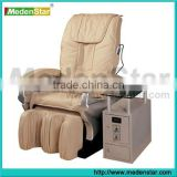 Bill and Coin operated Electric Massage Chair H05T