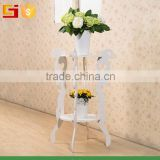 Similar Products Contact Supplier Chat Now! New Product:Solid wood interior balcony flower pot display shelf