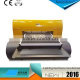 2016 tshirt printer a2 dtg printer for t-shirt digital t-shirt printer