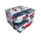 Non-woven Sundries Storage Box ,Storage Case(Clothings Box,bedding assembly storage box)