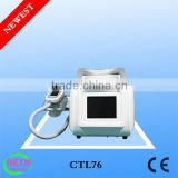 Wholesale portable cool cryo shape slimming machine ctl76
