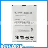 ORIGINAL BL-47TH AKKU ACCU BATTERY for LG D837 Optimus G Pro 2 II