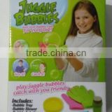 Juggle Bubbles Activity Kit, Bubble Maker, Bubble Game