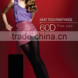 60D HEAT TECH TIGHTS