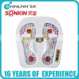 SONKIN F8 Health protection instrument foot massager /electric foot massage machine for body