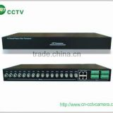 Cheap 16 channel passive UTP video balun