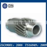 steel hollow shaft for gear truck