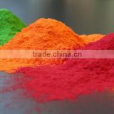 Non-explosive holi color powder Starch Non-toxic running powder High Quality Farben powder