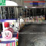 outdoor train ride for sale, commercial amusement kids train ride