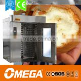 Industrial Bread Making Machine diesel oil/gas rotary deck oven(manufacturer CE&ISO 9001)