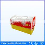 Factory sale hight guality and low price refrigeration and fresh-keeping case used in supermarket or store