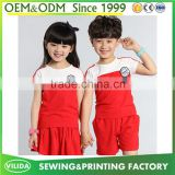 high quality kindergarten school uniform new designs primary school uniform