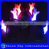 Best Quality Hot Selling Ox Horn Led Light Headband