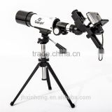 Hot sale 20X-60X long distance multi purpose bird-watching spotting scope,High power spotting scopes for camera or mobile phone