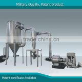 Superfine (200-2500 mesh) Beans and Herbs Grinder/Pulveriing Mechnical Mill/Mechnical Grinding Air classifier Impact mill