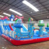 inflatable game inflatable bouncer toys games baby bouncer castle bounce house