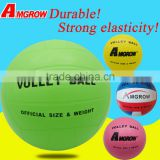 cheap goods from china design beach volley ball