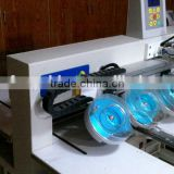 Automatic rhinestone hot fix setting machine