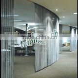 Anping lutong mesh interior chain partition for interior decoration