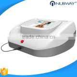 High Frequency Non-invasive Varicose Veins/Blood Vessel/Spider Vein Removal Treatment Device