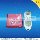 hot selling photon ultrasonic laser photon hair YL-h05 CE approved factory direct selling