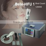 Beauty salon preferred! wrinkle removal/hifu skin tightening / Facial Lifting Machine