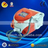 Portable ipl+rf multifunction elight machine