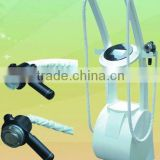 Century highest cost-effective 3 in 1 body slimming machine (RF+Biocurrent+Ultrasonic ) for loosing weight&firming skin