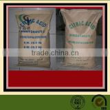 citric acid technical grade, citric acid manufacturers