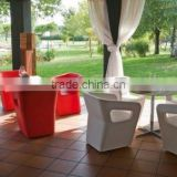mould for plastic chair and table furniture , various shape LLDPE chair and table
