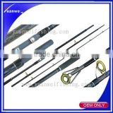 Carbon fiber Material Carp fishing rod carp fish blank wholesale