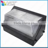 2015 hot sale 5 years warranty 100w mounted 12v outdoor led wall light