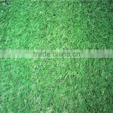 Home and outdoor decoration synthetic cheap football tennis softball badminton relaxation toy natural grass turf E05 1186
