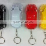 LED Light keychain Bottle opener Lamp pendant Present light