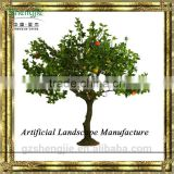 SJZJN 930 Fake Red Apple Tree/High Quality And High Imitation Product/Lowest Price Fruit Tree