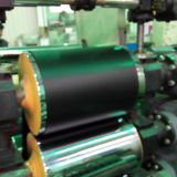 TPE +Carbon black sheet production line