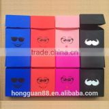 New arrival customized 20 pack silicone cigarette case with OEM service available