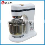 Electric Stand mixer egg beater machine milk cream blender for promotion