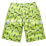 men board shorts 2014 four way stretch design boardshorts/Wholesale high quality surf board shorts men