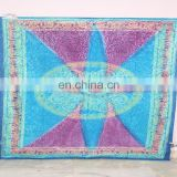 India Manufacturers Custom Handmade Decor Printed Tapestries On Sale