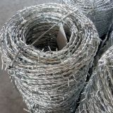 galvanized barbed wire  hot dipped barbed wire  razor barbed wire  pvc barbed wire